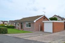 Detached Bungalow in Heol Conwy, Abergele...