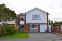 Heol Gomer Detached house for sale