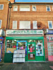 Shop in 20 Addington Road...