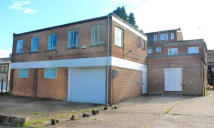 property to rent in 22D High Street, Caterham, CR3 5UA