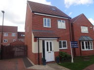 Detached house in Ecclesfield Close...