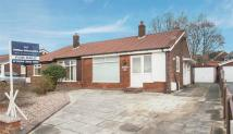 Semi-Detached Bungalow for sale in Broadstone Road, Harwood...
