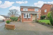 Detached home in Appledore Drive, Harwood...