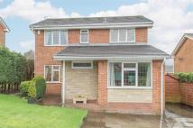 5 bed Detached home in Appledore Drive, Harwood...