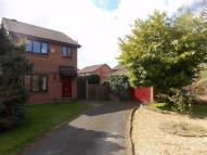 3 bed Detached property in Little Harwood Lee...