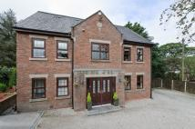 4 bedroom Detached property for sale in Ambleside Close, Harwood...