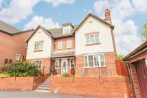 5 bed Detached home in Holkar Meadows...