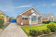 Detached Bungalow for sale in Ruins Lane, Harwood...