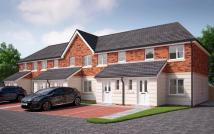 2 bed new property for sale in Rogerstone, Newport, NP10