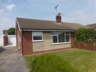 Bungalow to rent in Linden Avenue, Tuxford...