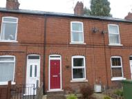 2 bed Terraced house to rent in Cross Street, RETFORD