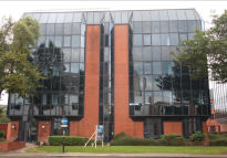 property to rent in Pinnacle House,