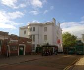 property to rent in The White House Church Street, Tamworth, B79 7DH