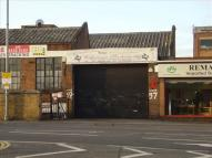 property to rent in Lea Bridge Industrial Estate, 97 Lea Bridge Road, Leyton, London, E10 7QL