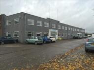 property to rent in Rawmec Industrial Park, Plumpton Road, Hoddesdon, EN11 0EE