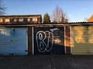 property for sale in Garage G79, Crowden Way, London, SE28 8HE