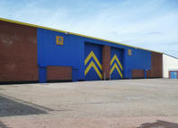 property to rent in Units 5 & 6 Church Lane Industrial Estate,