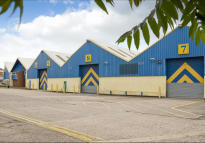 property to rent in Units 7 & 8 Church Lane Industrial Estate,