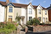 Terraced property to rent in Listers Hill, , Ilminster