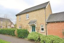 Bushs Orchard End of Terrace property to rent