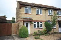 semi detached house in Ladymeade, Ilminster,