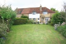 4 bed semi detached home in Upton Barn, Upton Lane...