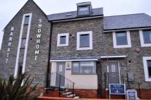 Town House to rent in 2 Cursley Path, Wells...