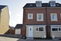 4 bed semi detached house to rent in 27 Thompson Road, Wells...