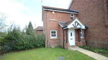 Ellerton Way semi detached house for sale