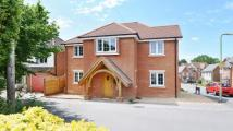 Detached property in Washford Lane, Lindford...