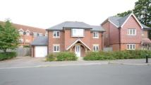 Detached home for sale in Rowan Road, Lindford...
