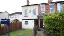 3 bed End of Terrace home for sale in St. Georges Road...