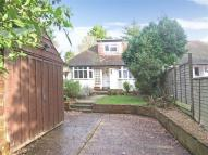 3 bed Semi-Detached Bungalow in High Street, Findon ...