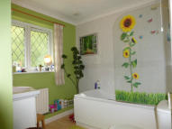 semi detached house to rent in APSLEY WAY, Worthing...