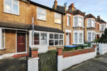 Swallowfield Road Terraced property for sale