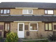 1 bedroom Terraced property in Reedling Close, Weymouth...