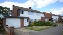 semi detached home in Field Way, Aldershot