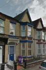 2 bedroom Flat in Ferndale Road, Liverpool...