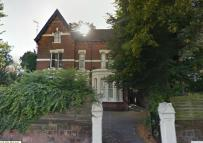 1 bed Ground Flat to rent in Parkfield Road, Aigburth...