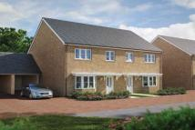 4 bed new house in Bells Lane, Hoo, ME3