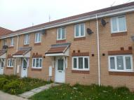 Terraced house in Sandford Close, Wingate...