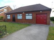 Detached Bungalow in The Firs Horse Close...