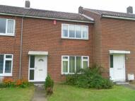 Terraced property in Eden Drive, Sedgefield...