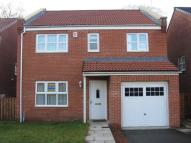 4 bedroom Detached property in Cunningham Court...