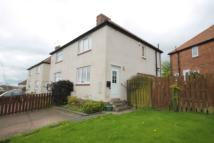 2 bedroom semi detached home in Russell Crescent...