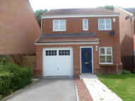 3 bed Detached home in Cunningham Court...