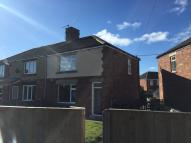 Lilac Avenue semi detached house to rent