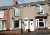 Terraced home to rent in Maughan Terrace, TS21