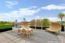 3 bed Apartment in Cubitt Building...