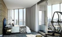 2 bedroom Apartment in Sky Gardens, Nine Elms...